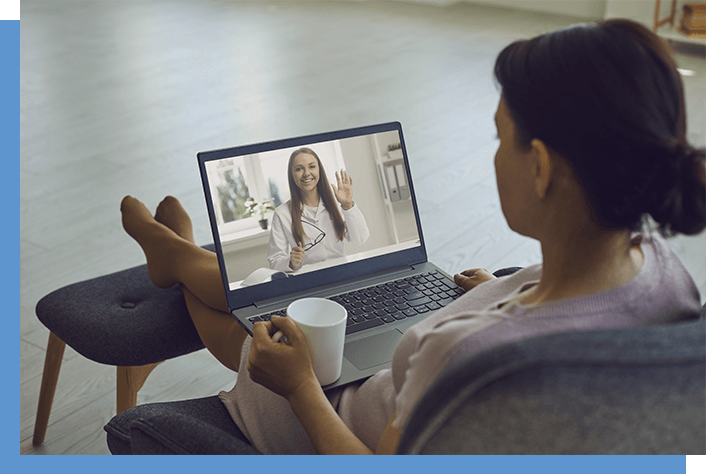 Virtual Consult Counselor